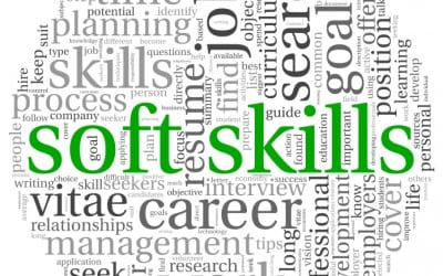 The importance of soft skills