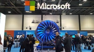 Future Decoded Microsoft Artificial Intelligence