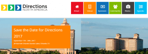 Microsoft events Directions North America 2017
