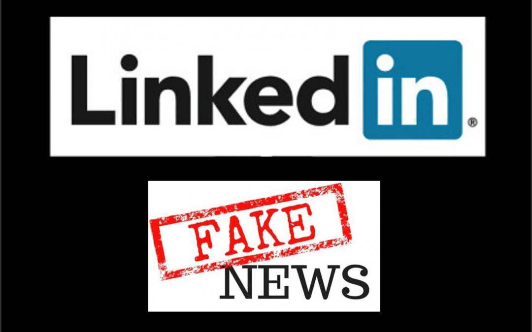 Avoid fake LinkedIn profiles when hiring for Microsoft Dynamics jobs